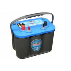Optima Marine start BT SLI-4.2 BLUETOP 50Ah