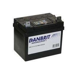 Danbrit havetraktor batteri 511