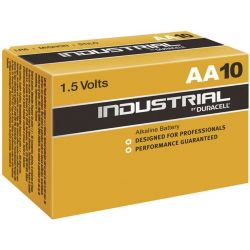 Industrial by Duracell - AA - LR06