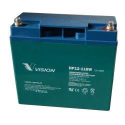 Vision HP12-116W